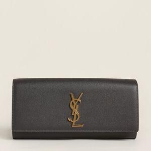YSL Cassandre clutch